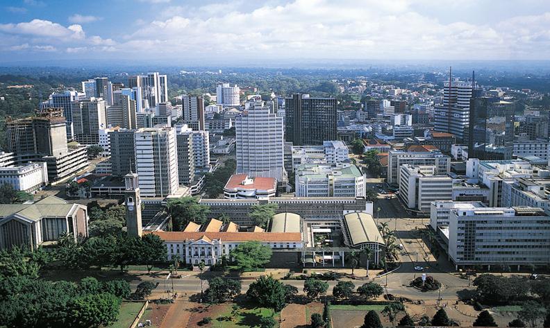 Kenya - Alios conseil ...