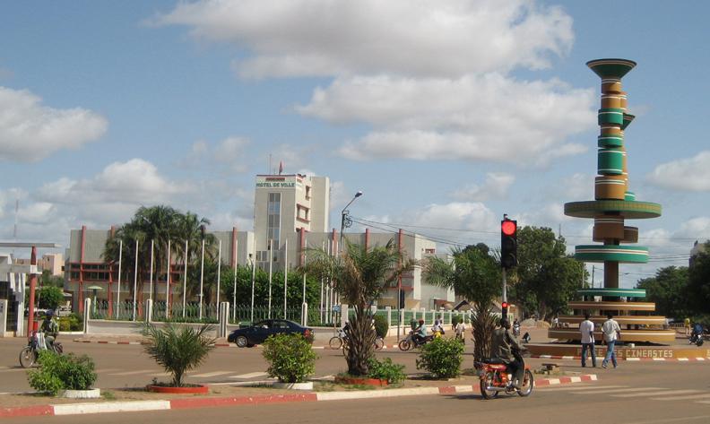 Burkina faso - Alios conseil ...